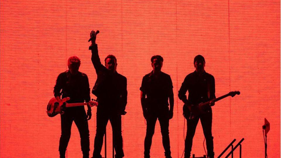 U2 spendet 10 Millionen Euro für den Kampf gegen das Coronavirus