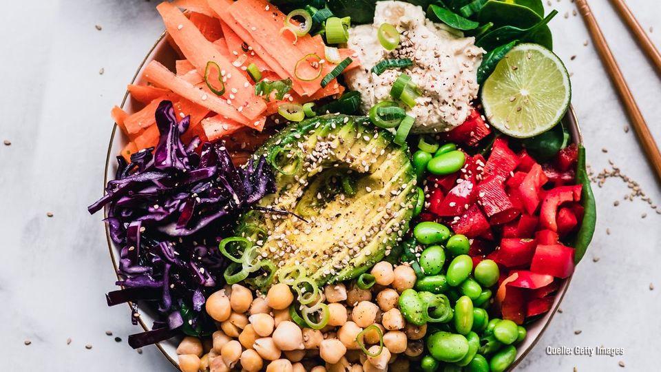 Schnelle, vegane Gerichte: Hier kommen unsere Kochtipps