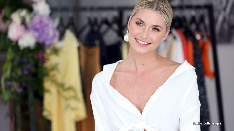 Lena Gercke: So verschmust zeigt sie sich in Cannes mit Freund Dustin