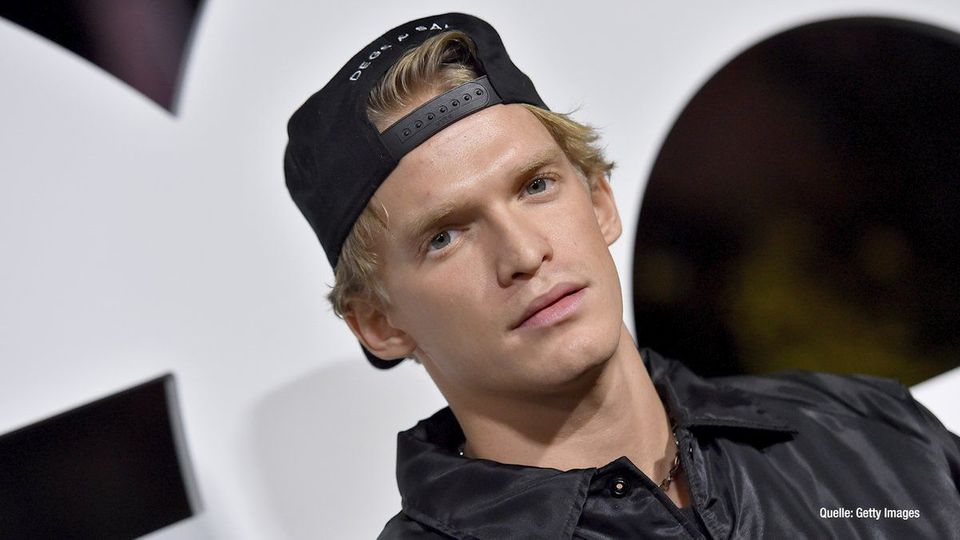 Cody Simpson & Miley Cyrus: Liebes-Aus wegen Playmate?