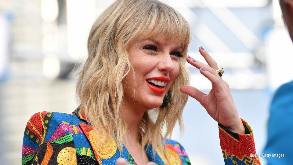 Taylor Swift: Eigene Doku auf Netflix startet bald