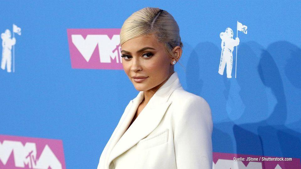 Kylie Jenner: Stormi mit großer Feier vor ihrem Geburtstag