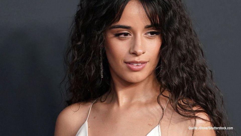 Camila Cabello: Erstes Pic mit