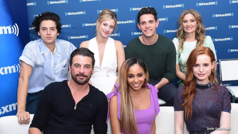 """""""Riverdale"""": Das Warten auf neue Folgen geht weiter"""