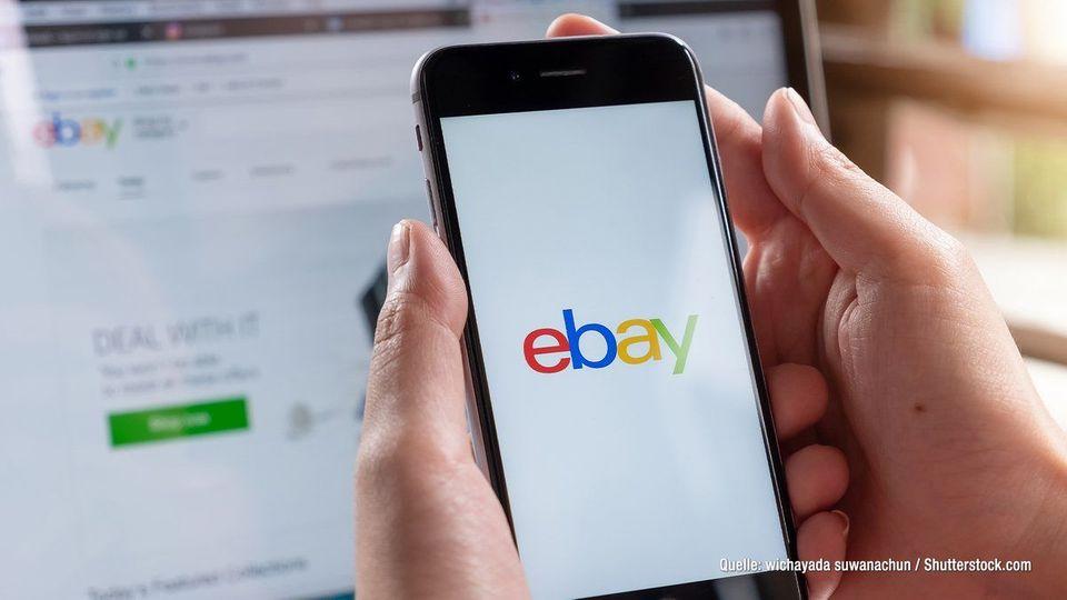 Zum 25. Geburtstag: Kuriose eBay-Auktionen