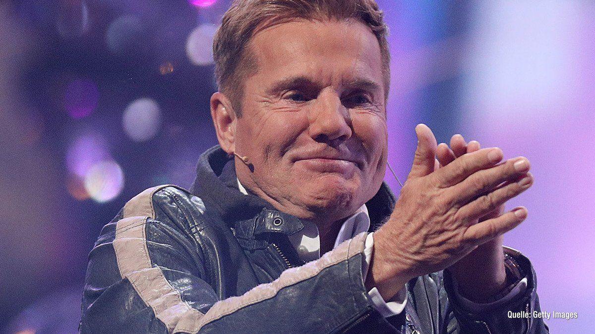 Dieter Bohlen: Feiert er jetzt sein musikalisches Comeback?