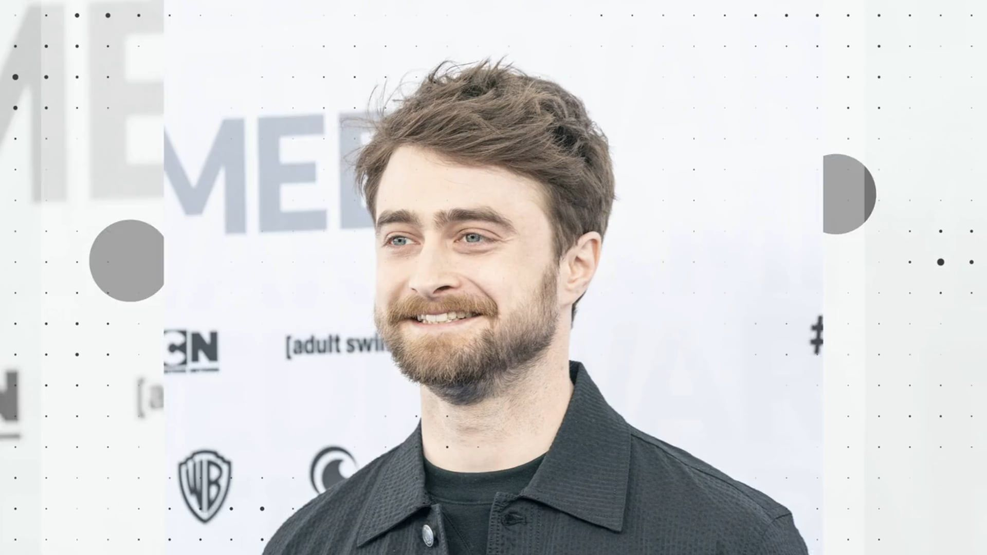 """Harry Potter""-Star Daniel Radcliffe hat Mitleid mit Herzogin Meghan"