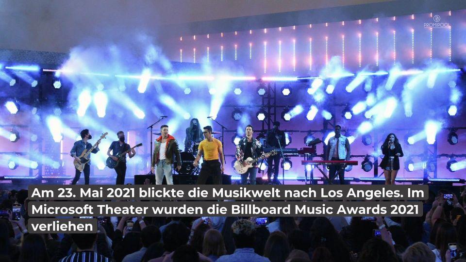 Was für ein Body: Megan Fox super sexy bei den Billboard Awards