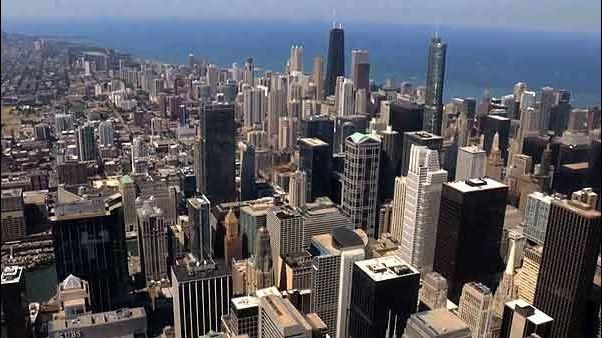 Reiselust.TV: Chicago, Wiege der Wolkenkratzer