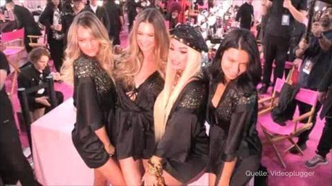 Victoria's Secret streicht Modenschau 2019