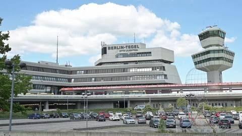 Bye Tegel – der Flughafen in Berlins Nordwesten macht dicht