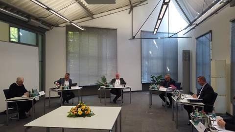Einigung bei Tarifverhandlungen im öffentlichen Dienst