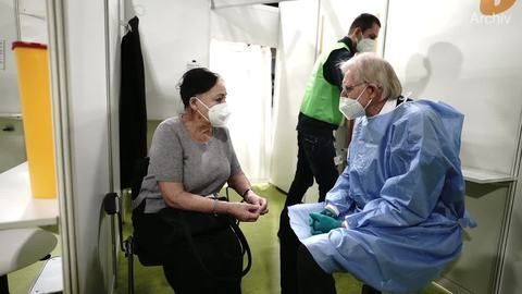 Berliner sollen weiter den Impfstoff selbst wählen können