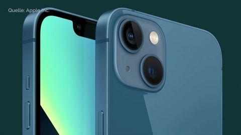 Apple zeigt nächste Generation von iPhone, Watch und Co.
