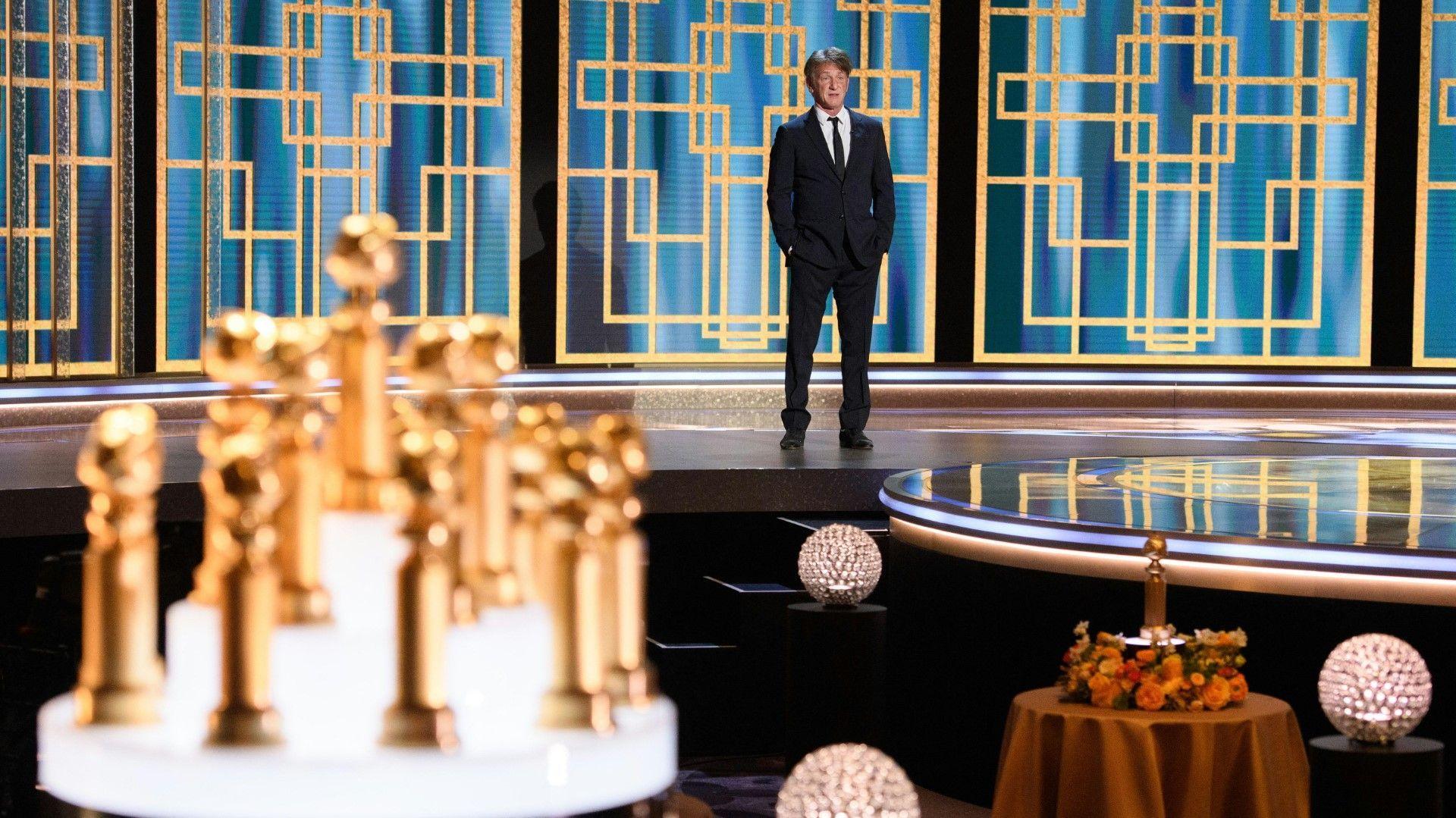 Golden Globes: Virtueller Glamour ohne deutschen Erfolg