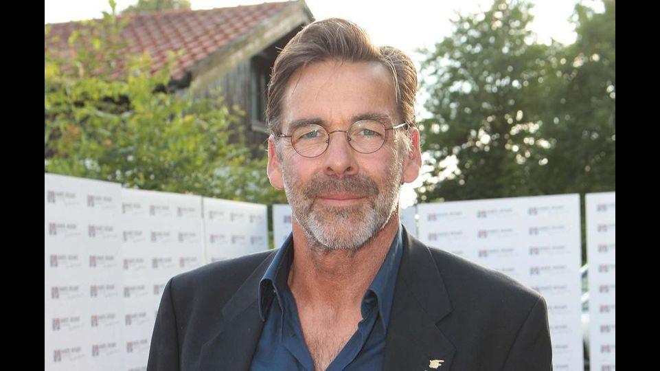 Sascha Hehn: Er schenkt den 'Traumschiff'-Quoten keinen Glauben