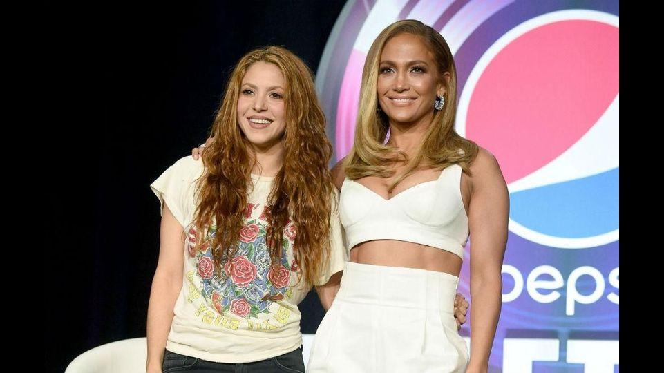 Jennifer Lopez: Super Bowl mit Tochter auf der großen Bühne!
