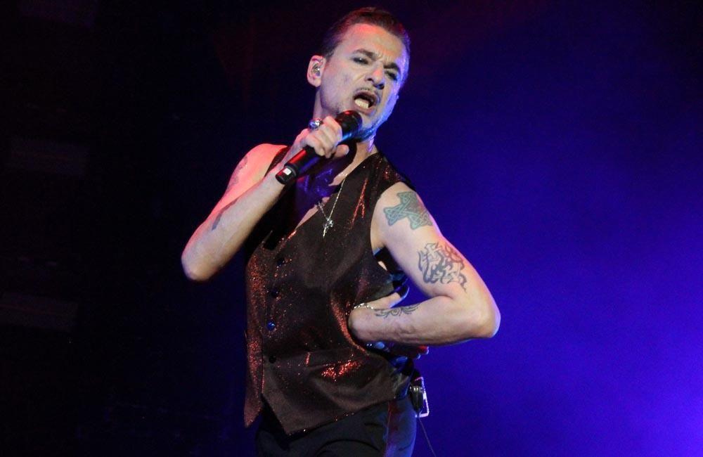 """Depeche Mode: in """"Rock & Roll Hall of Fame"""" aufgenommen und Spenden für ihre Crewmitglieder"""