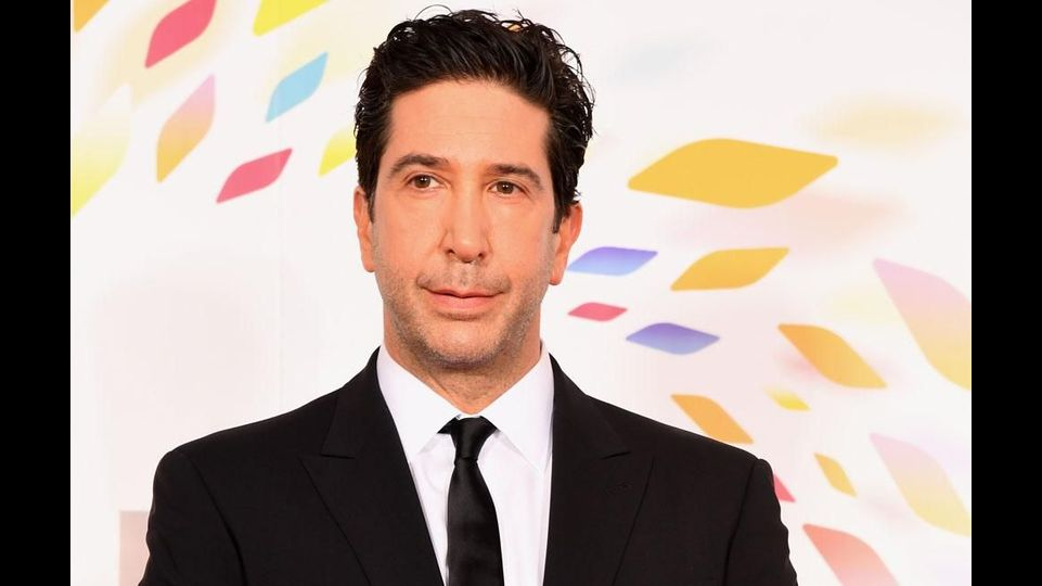David Schwimmer: Probleme bei 'Friends'-Reunion?