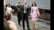 Prince William and Duchess Catherine are 'perfect to lead the royals into the future'