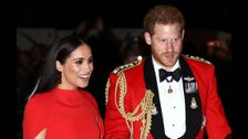 Duke and Duchess of Sussex will appear at Global Citizen Live