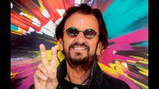 Ringo Starr will miss 'beautiful human being' Charlie Watts