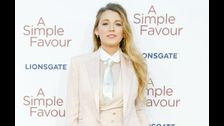 How does Blake Lively's new drink mixers brand honour her family?
