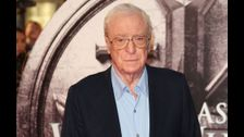 Sir Michael Caine insists he's retired from acting and considers himself a writer now