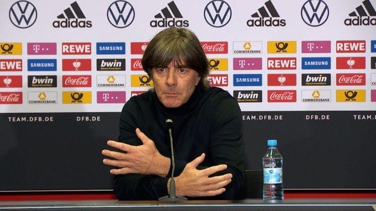"""3:3 gegen Schweiz, aber """"der Geist in der Mannschaft stimmt"""""""
