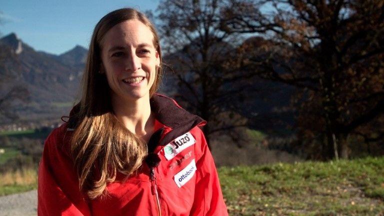 """Schaffelhuber Para Sportlerin des Jahrzehnts: """"Besonders schön"""""""