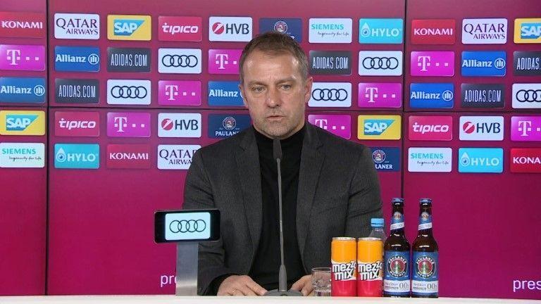 Alaba verlässt FC Bayern: Das sagt Hansi Flick