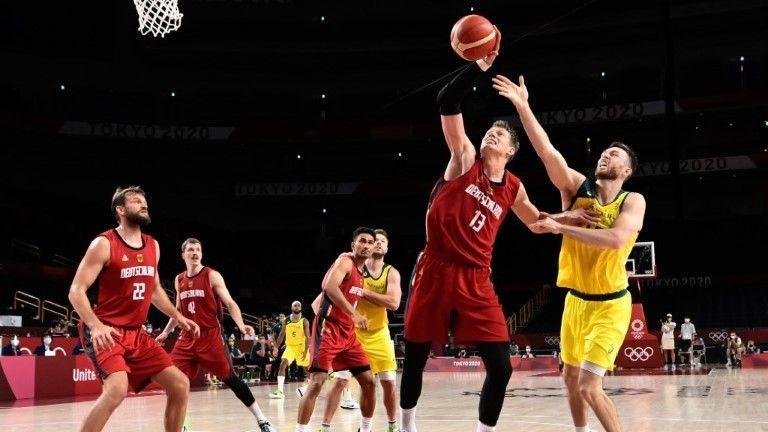 Basketball: Deutschland erstmals seit 29 Jahren im Viertelfinale