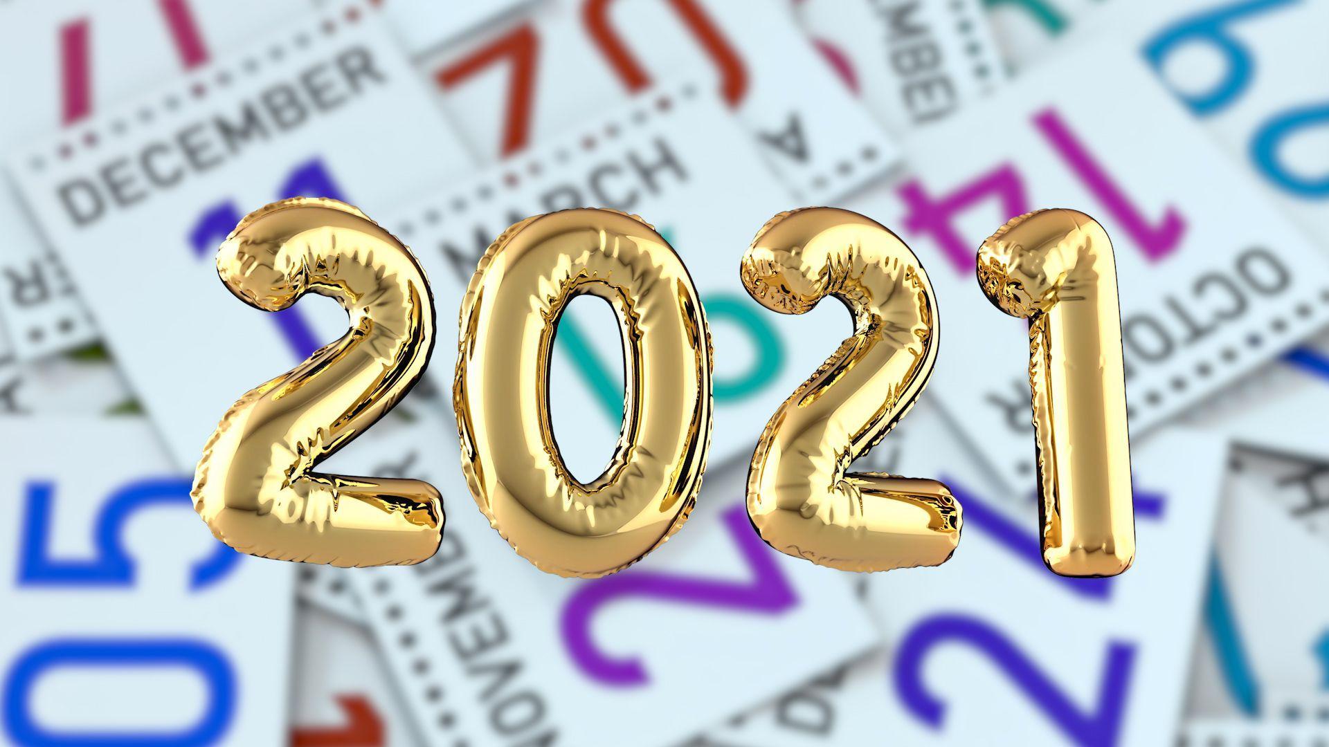 Brückentage 2021: So verlängerst du deinen Urlaub