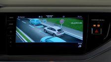 The new Volkswagen Taigo Infotainment System