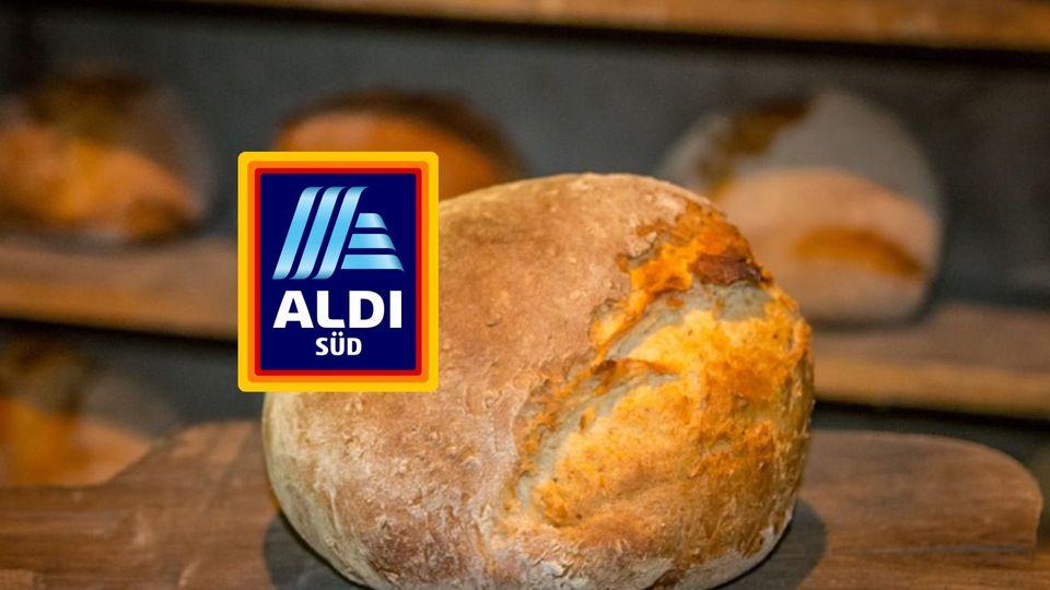 Mit Diesem Neuen Konzept Fuhrt Aldi Sud Eine Back Revolution