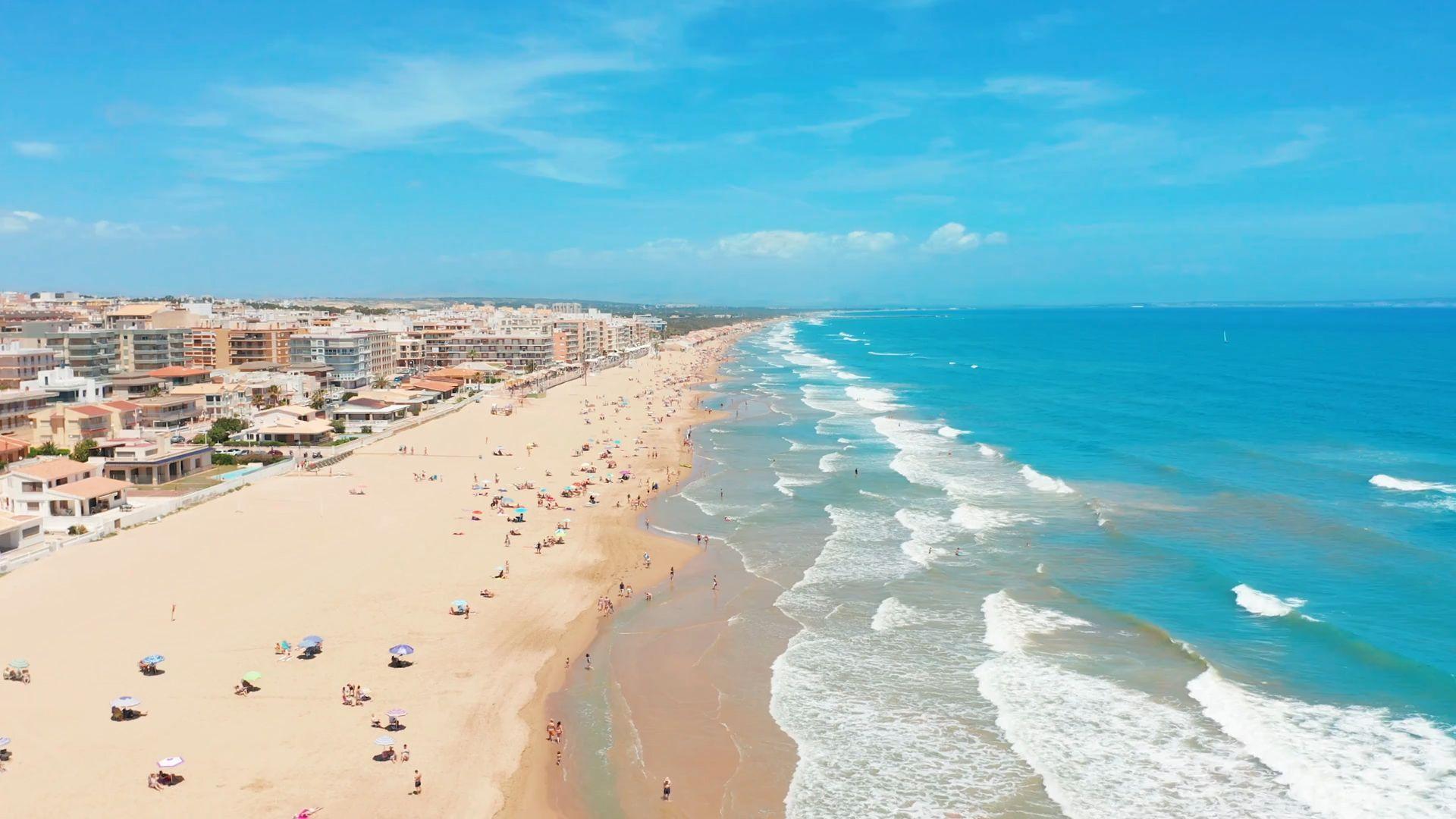 Oster-Urlaub auf Mallorca in Sicht: Erste Hotels und Airlines starten in Reise-Saison