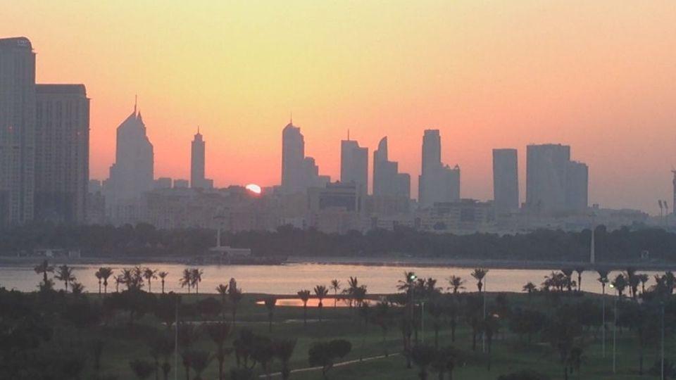 Die 8 besten Plätze für den Sundowner in Dubai
