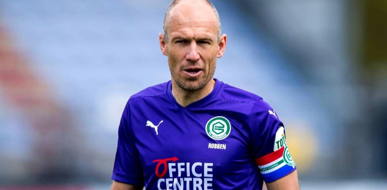 Robben wünscht sich Oranje-Comeback