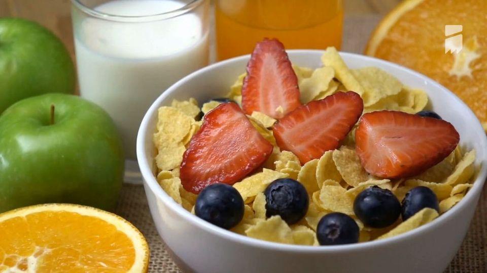 Fünf Lebensmittel, die nicht gegessen werden sollten, um Gewicht zu verlieren
