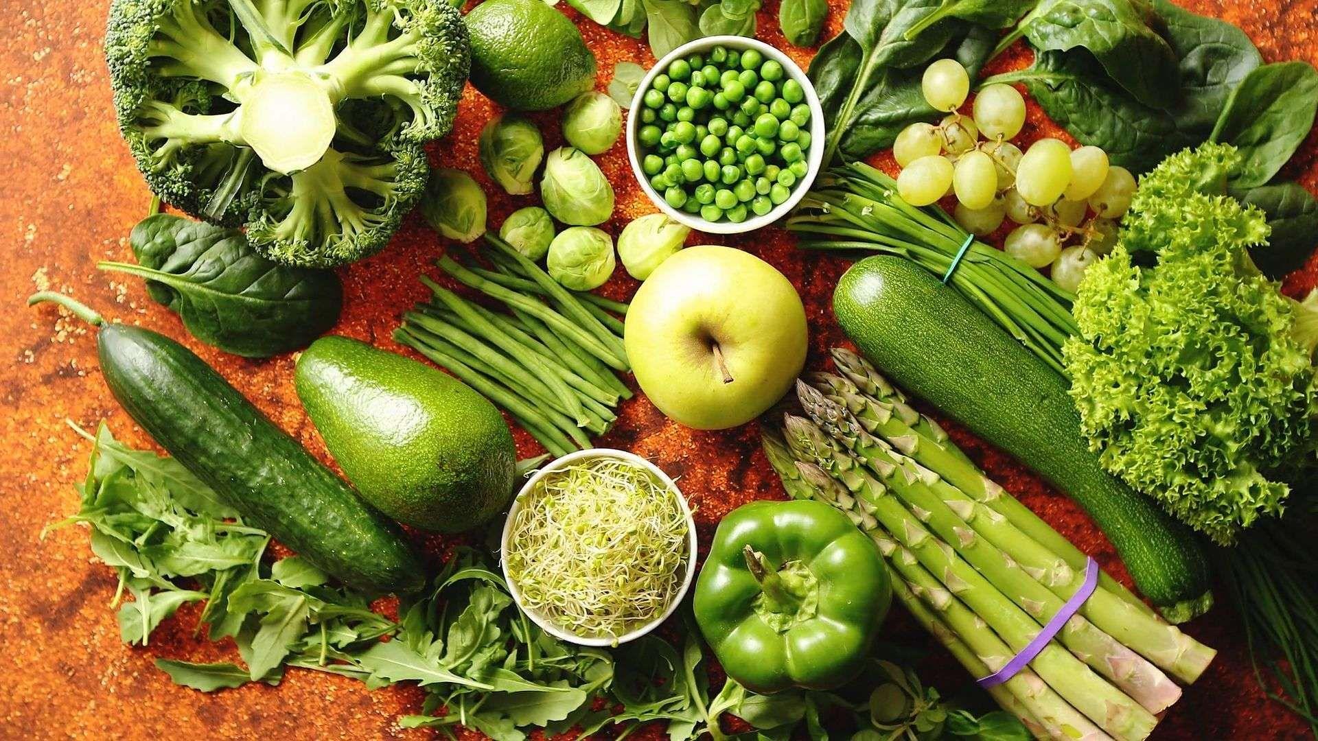Gesunde Lebensmittel: Diese 10 Lebensmittel sollte man täglich essen