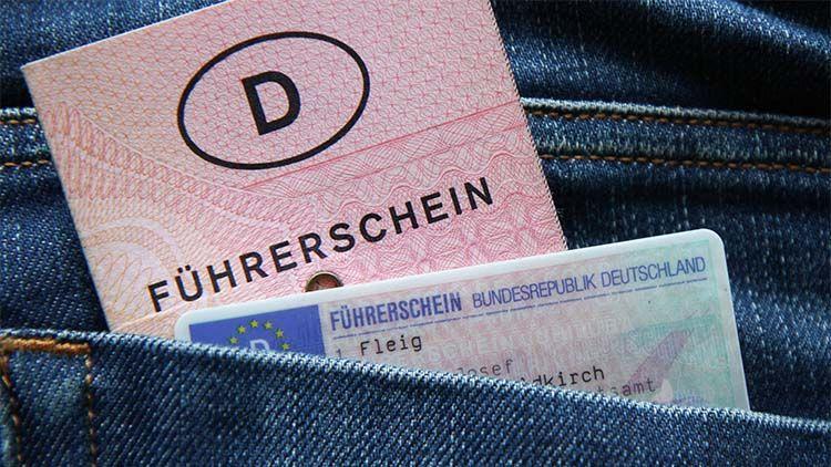 Führerschein-Umtausch: Die Frist für die ersten Jahrgänge läuft ab