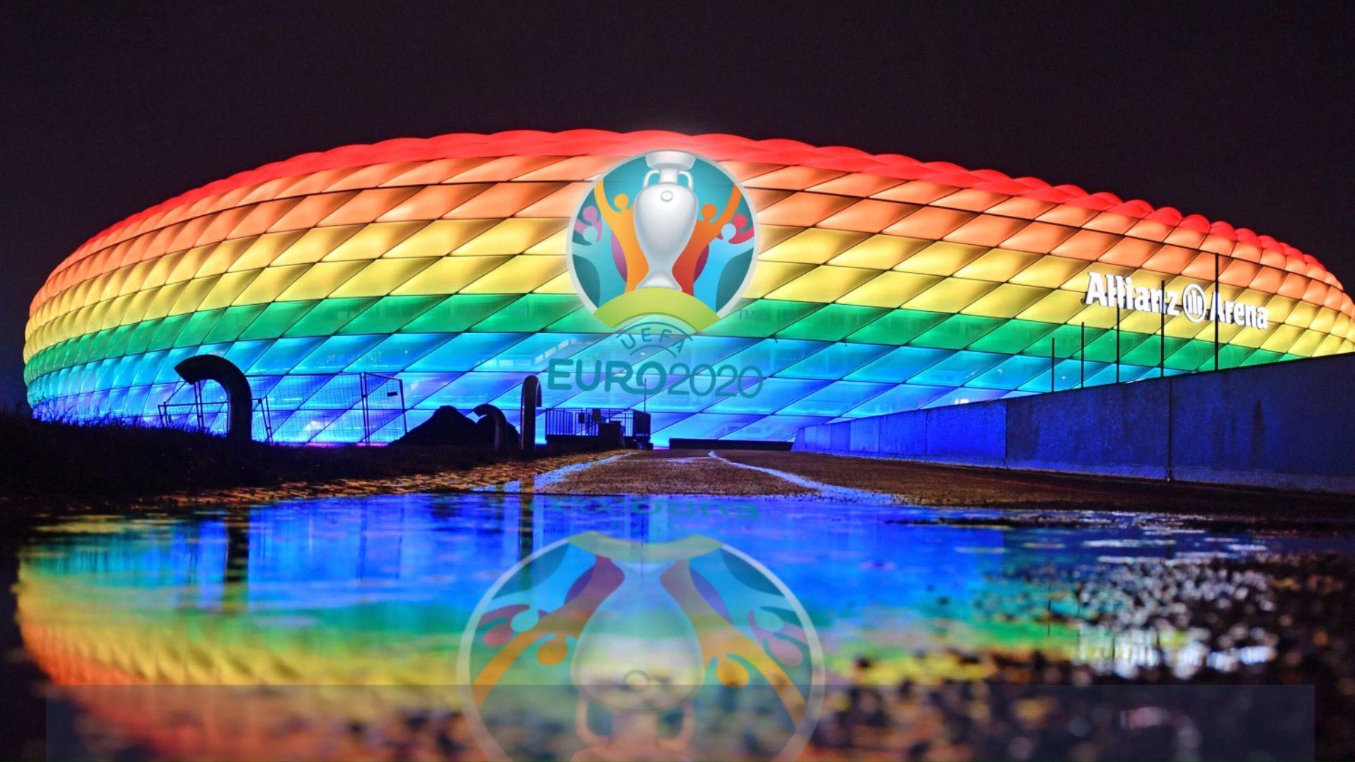 Söder: Stadion München wäre jederzeit bereit für weitere EM-Spiele