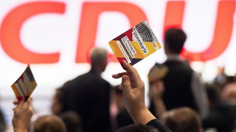 In Thüringen hat die CDU nur noch 13 Prozent - Gewinner ist die Linke