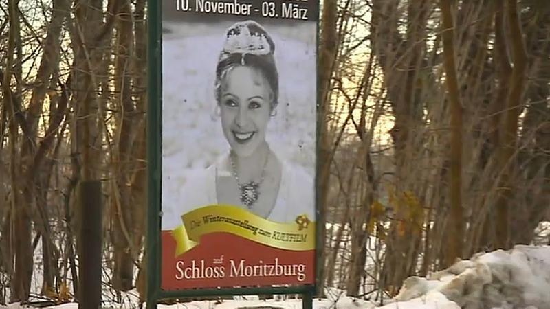 """Für immer""""Aschenbrödel"""": Trauer um Libuse Safrankova (68✝)"""