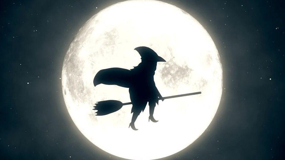 Walpurgisnacht: Was wird in der Nacht zum 1. Mai gefeiert?