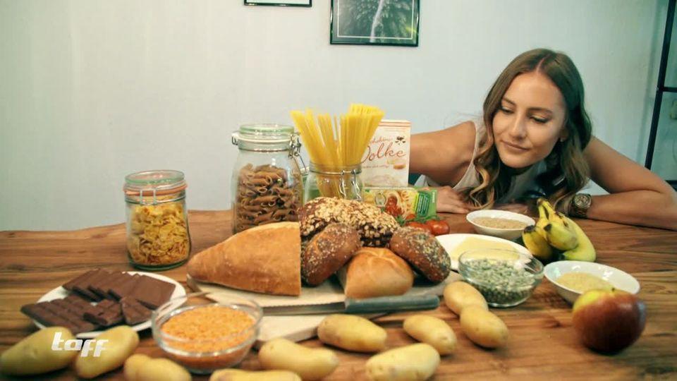 Kohlenhydrate-Mythen im Check - machen sie wirklich dick?