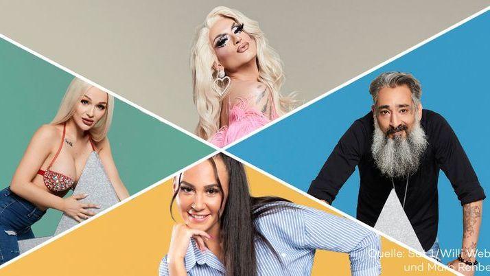 Promi Big Brother: Die größten Streits aus dieser Staffel