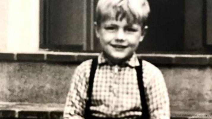 Heute mega-erfolgreich: Erkennst du dieses junge Kerlchen? #throwback