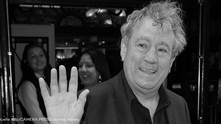 Monty Python-Star Terry Jones ist tot