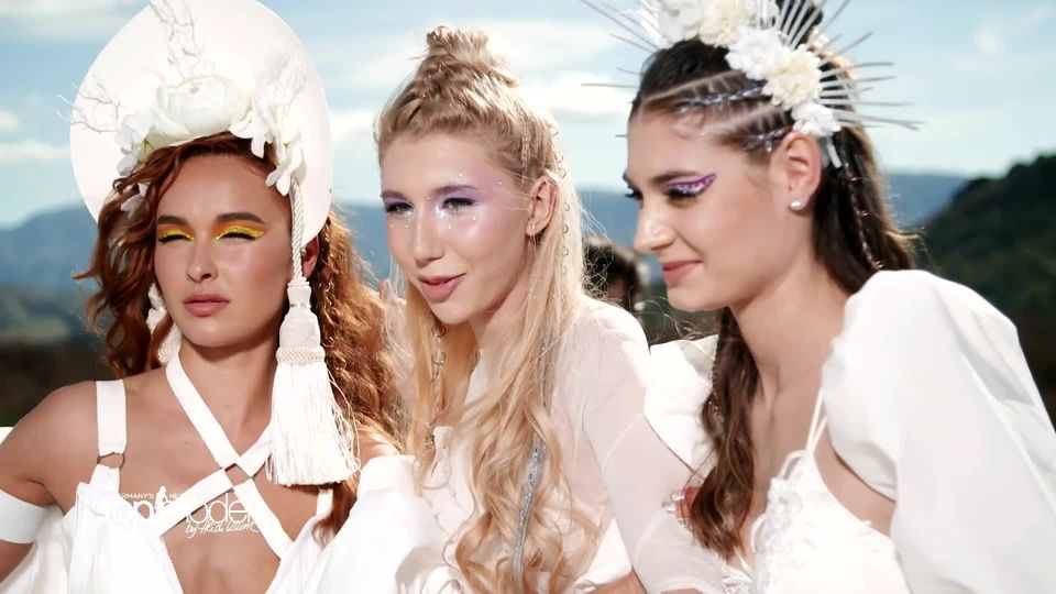 GNTM Preview: Festival in der kalifornischen Wüste